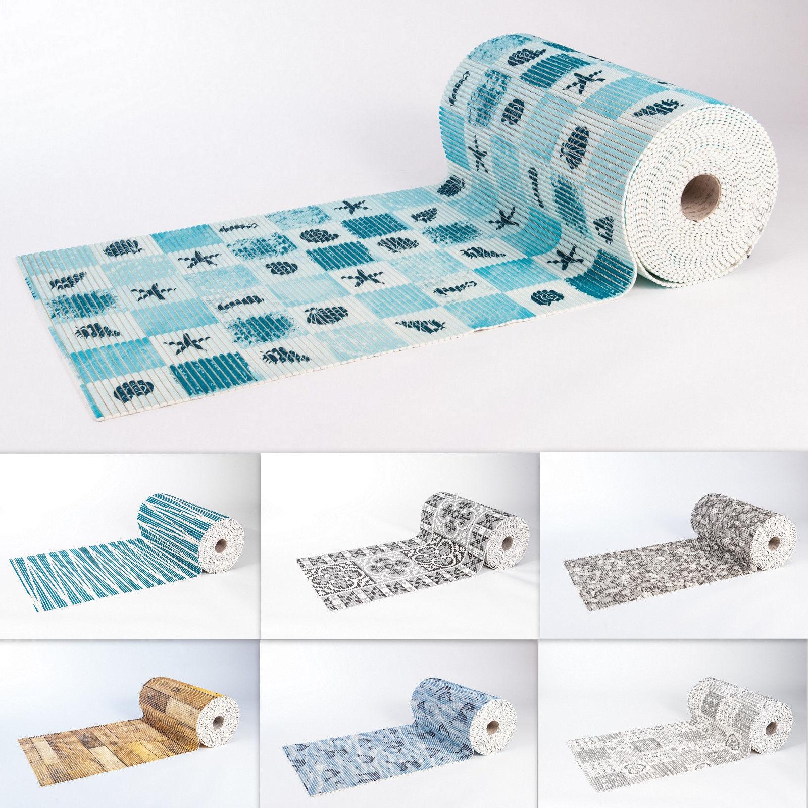 Details zu Weichschaummatte Meterware Badvorleger Bodenmatte Badteppich  Antirutschmatte