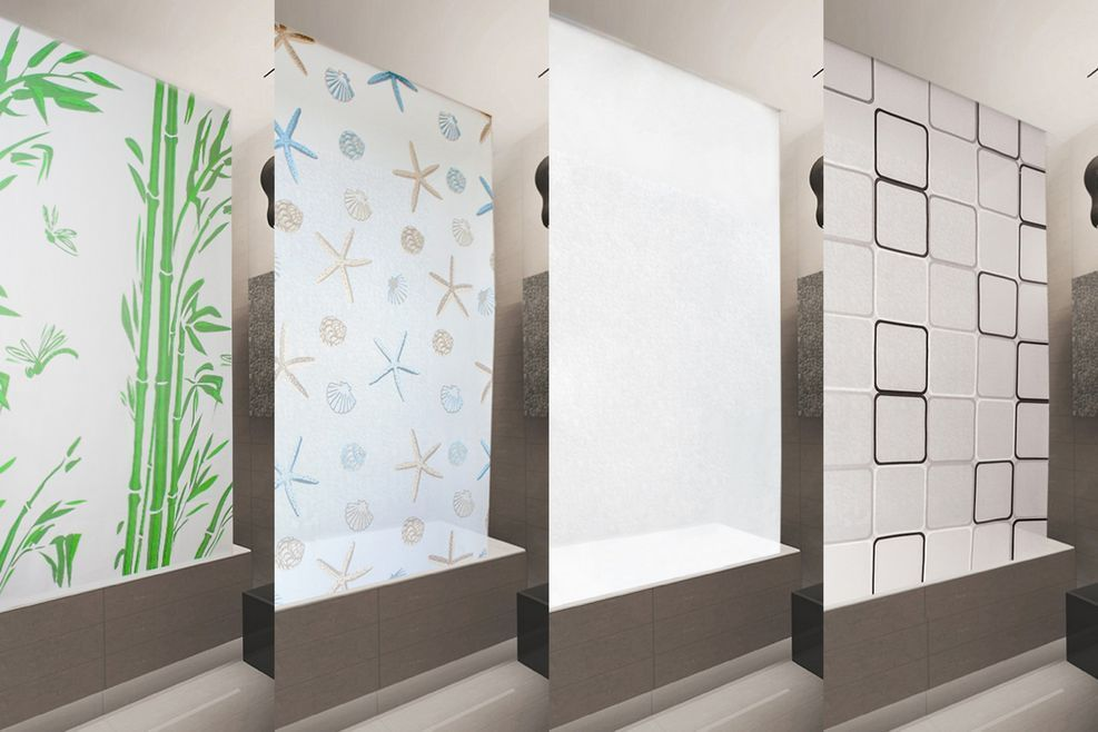 duschrollo quadro 7 breiten zur wahl ab 10 90 euro. Black Bedroom Furniture Sets. Home Design Ideas